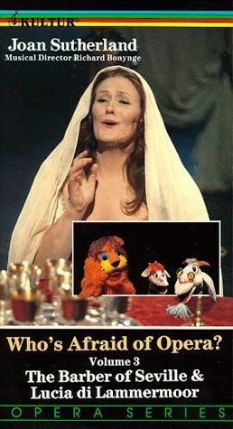 Who's Afraid of Opera 3 [VHS]