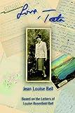 Love, Teeta, Jean Bell, 1595261605