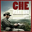Reminiscences of the Cuban Revolutionary War Audiobook by Che Guevara Narrated by Bruno Gerardo