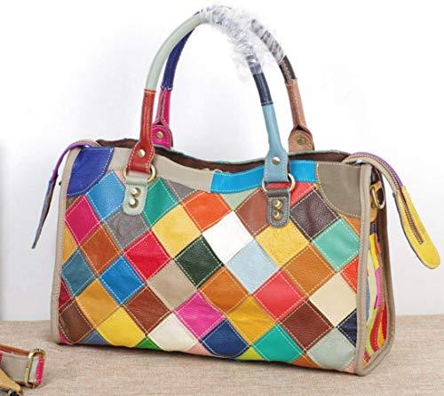 Florence Donna M Mano A Borsa Multicolore Happy TTOHxqwPB