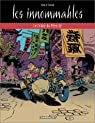 Les Innommables, tome 03 : Le Crâne du père Zé par Yann