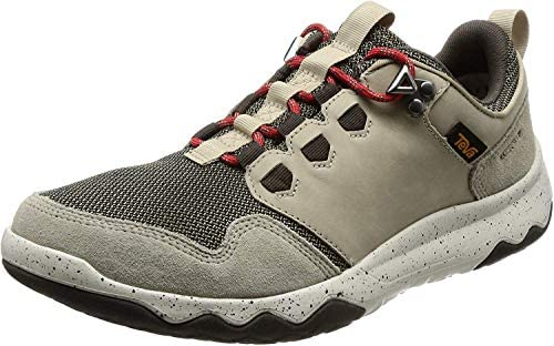 Teva Men s M Arrowood Waterproof Hiking Shoe