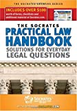 The Socrates Practical Law Handbook: Solutions For Everyday Legal Questions (Socrates Answers)