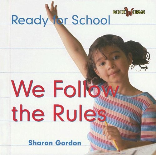 We Follow The Rules (Bookworms) pdf