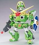 Keroro Gunso Plamo Collection 14 Keroro Robo Mk. II by Bandai