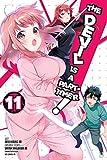 The Devil is a Part-Timer!, Vol. 11 (manga) (The Devil Is a Part-Timer! Manga)