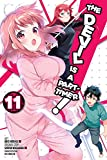 devils a part timer manga - The Devil Is a Part-Timer!, Vol. 11 (manga) (The Devil Is a Part-Timer! Manga)