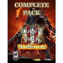 Warhammer 40k: Dawn of War II Retribution Complete Pack [Download]