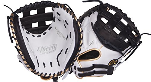 Rawlings Liberty Advanced Color Series 33