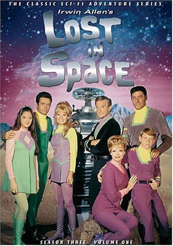 Lost in Space - Season 3, Vol. 1