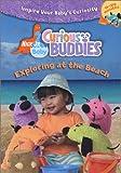 Nick Jr. Baby Curious Buddies - Exploring at the Beach