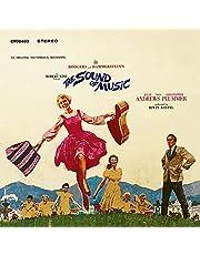 The Sound Of Music (Original Soundtrack Recording / Vinyl)