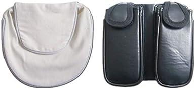 Portable Waist Bag Cartoon Ninja Tactical Waist Bag Cosplay Props Bag Toy Holder Set 1 Set