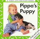 Pippa's Puppy, Debbie Mackinnon, 0803721048