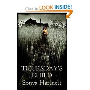 Thursday's Child (Walker world fiction) Sonya Hartnett