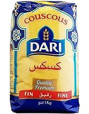 Dari Couscous Fine 1Kg