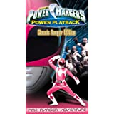 Power Rangers: Pink Ranger Adventure
