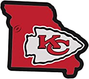 NFL Unisex Home State 11 Inch Magnet