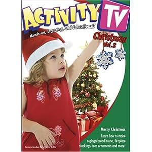 Activity TV: Christmas Fun V.2