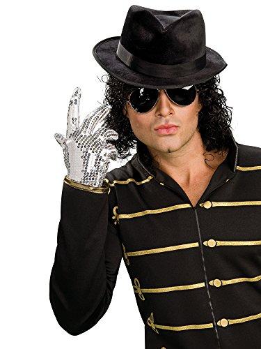 Michael Jackson Glasses (Adult Michael Jackson Aviator Sunglasses)