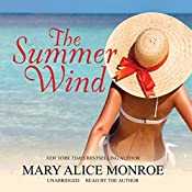 The Summer Wind: The Lowcountry Summer Trilogy, Book 2 | Mary Alice Monroe
