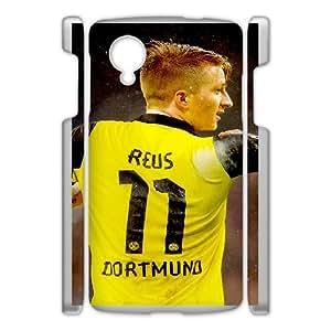 Generic Case Marco Reus For Google Nexus 5 Q1S2212241