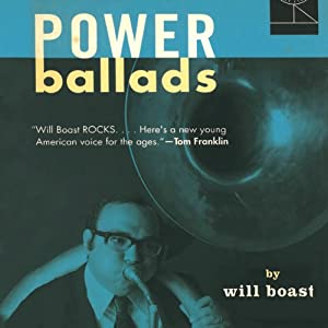 Power Ballads Audiobook