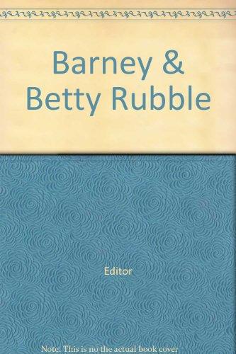 Barney & Betty Rubble (Barney Betty Rubble)