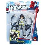 Marvel Spider-Man 6 Inch Doc Ock Figure
