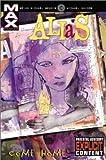 Alias Volume 2: Come Home TPB
