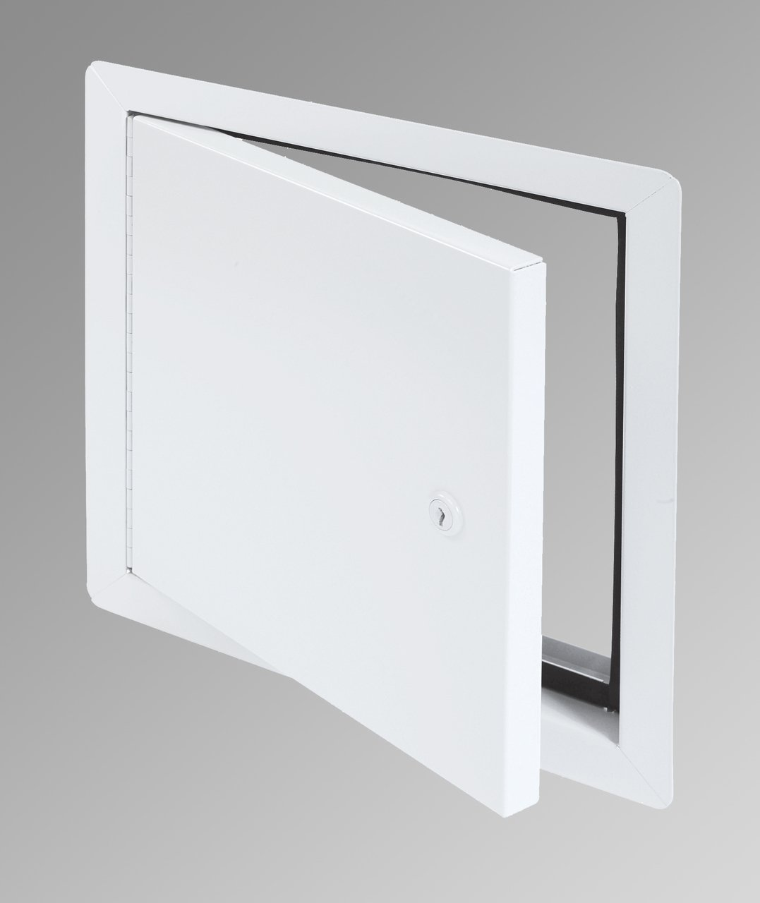 .8'' x 8'' Insulated Aluminum Access Door - Cendrex