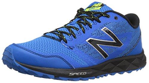 Trail De Lite Course Noir Chaussure New Balance Bleu 590v2 lectrique Homme Hi CYnpdqx