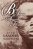 Black Society in Spanish Florida 9780252024467