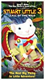 Stuart Little 3-Call of the Wild Nla [VHS]