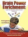 Brain Power Enrichment, Reuven Rashkovsky and Karine Rashkovsky, 1449040438