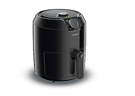Tefal EY2018 freidora de aire caliente sin aceite 1500 W, Negro