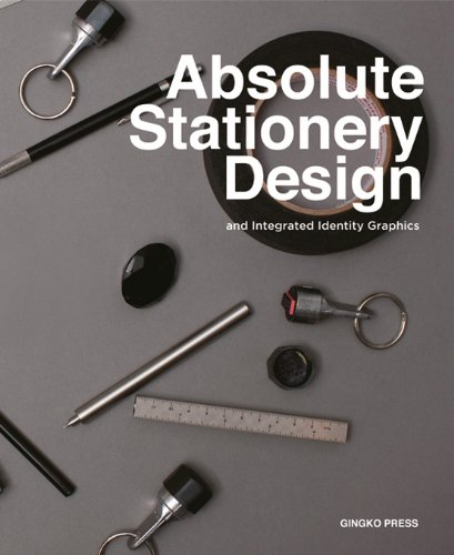 Stationery Design (Absolute Stationery Design: Identity & Promotion)