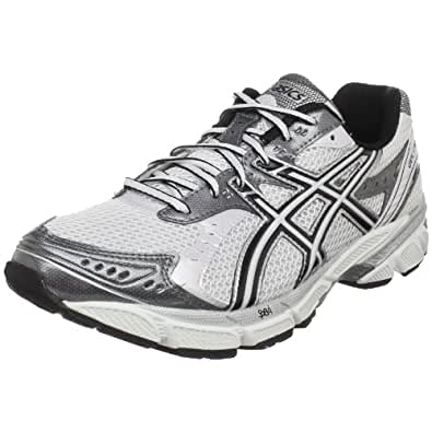 Asics Mens Jolt Running Shoes Black