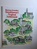 img - for Discover Setauket, Brookhaven's Original Settlement book / textbook / text book