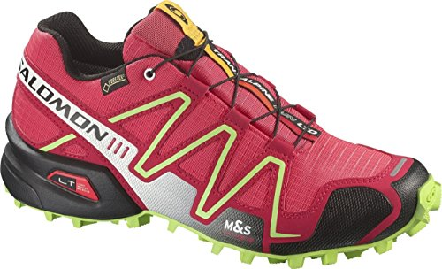 3 Gtx Uomo Running Salomonspeedcross Pap Scarpe 14AR4dHq