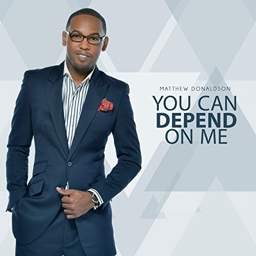 you can depend on me - 6