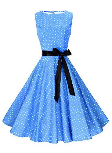 Buy ladies 50s fancy dress - 5