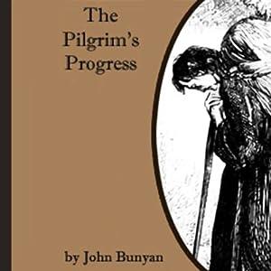 The Pilgrim's Progress Audiobook