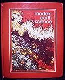 Modern Earth Science, W. Ramsey, 003041556X