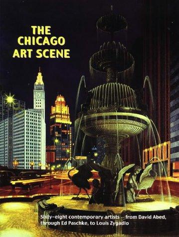 (The Chicago Art Scene)