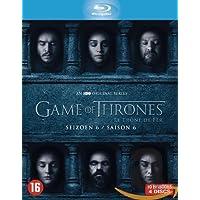Game Of Thrones / Trone de Fer - Saison 6 [Blu-ray]