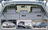 TRAVALL TDG1293 - REJA PARA PERROS / BARRERA SEPARADORA - AUDI A4 S4 AVANT (2002-08) SEAT EXEO ST (2009-)