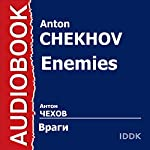 Enemies: Collection of Novels and Tales [Russian Edition] | Anton Chekhov