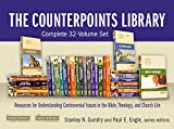 img - for The Counterpoints Library: Complete 32-Volume Set: Resources for Understanding Controversial Issues in the Bible, Theology, and Church Life (Counterpoints: Bible and Theology) book / textbook / text book