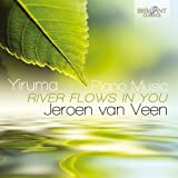 River Flows In You-Piano Music